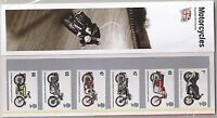 GB Presentation Pack 373 2005 Motorcycles