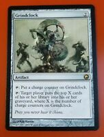 Copperhorn Scout FOIL Scars of Mirrodin PLD Green Common MAGIC CARD ABUGames
