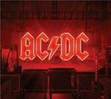 AC/Dc Power Up CD Digipak New Free Shipping Pre-order