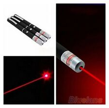 5mw 650nm Powerful Visible Light Beam Red Laser Pointer Pen A13