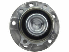For 2004-2007 BMW 525i Wheel Hub Assembly Front 95389JC 2005 2006