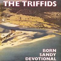 The Triffids : Born Sandy Devotional CD Limited  Album (2017) ***NEW***