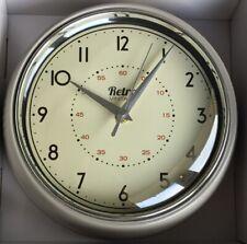 Retro Vintage Kichen Wall Clock