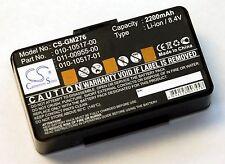 NEW Battery Garmin GPSMAP 276 276C 296 396 496 GPS 2200mAh 8.4v 010-10517-00 map