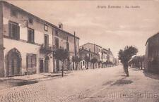 * ORIOLO ROMANO - Via Claudia 1927