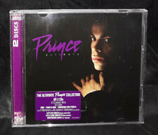 The Ultimate Prince Collection (CD) 2 Discs - Australia