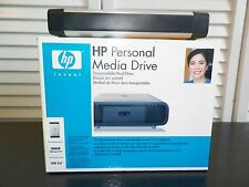 HP Personal Media Drive Portable USB 2.0 External 300 GB 7200 RPM Hard Drive