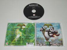 Kung Fu Panda 3 / SOUNDTRACK / LOREN BALFE ( Sony 888751828629) CD Album