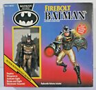 VINTAGE 1991 KENNER BATMAN RETURNS FIREBOLT ELECTRONIC BATMAN FIGURE MIMP!