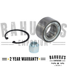 PEUGEOT 106 206 306 1.0 1.4 1.5 1.6 1.9 FRONT WHEEL BEARING 93>ONWARDS* NEW*
