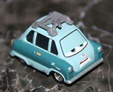 CARS 2 - PROFESSOR Z - Mattel Disney Pixar Loose