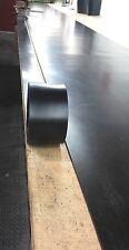 Neoprene Sheet Rubber Solid Strip 1/4