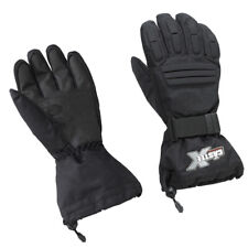Castle X Rival-G1 Snowmobile Glove Black LRG