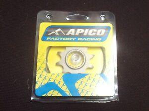 Apico Front sprocket A9111 520 10sl trials gasgas vertigo ossa trs