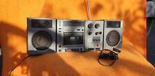 altes DDR RFT Radio Kassettenrecorder VEB EAW  Berlin