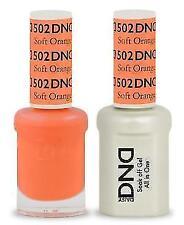 Daisy DND Duo Gel Polish MATCHING Nail Polish Set(#400 - #599) 1-3 days delivery