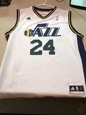 buy popular e9293 6fabf Paul Millsap Utah Jazz NBA Jerseys for sale | eBay