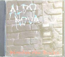 Aldo Nova Blood On The Bricks - 1991