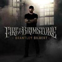 Brantley Gilbert - Fire & Brimstone [New Vinyl LP] Gatefold LP Jacket