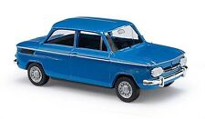 Busch 48413 NSU 1000 TT Blau