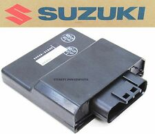 New Genuine Suzuki Control Fi Unit Module ECM 05-07 LTA700X King Quad OEM #Y166
