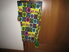 MIGHTY MORPHIN POWER RANGERS MEN'S MEDIUM LOUNGE PANTS NEW WITH FREE SHIPPING@@