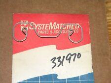 Genuine Evinrude Johnson OMC Starter Pawl Rewind Spring 331970 New