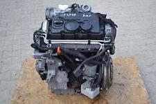Motor BMP VW Audi Seat Skoda 2.0 TDI 103KW inkl. Injektoren Turbo