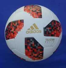 World Cup Russia Fifa 2018 Telstar Soccer Ball Official Size 5 Football Match