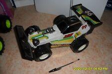 Racing car 2001 WL Wei li toys Vintage rare
