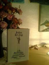 Irving, John - Rettungsversuch für Piggy Sneed (HC, 1993, neuwertig)
