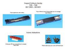 HORNBY -- Porte frotteurs pour TZB - TNB - TBB - BB13001 - BB9201
