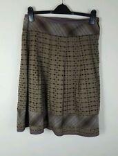 Fat Face Knee Length Hippy, Boho Skirts for Women