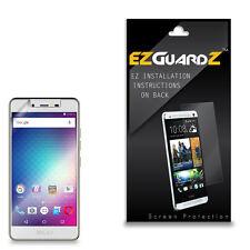 1X EZguardz LCD Screen Protector Shield HD 1X For Blu Studio G Max S570Q