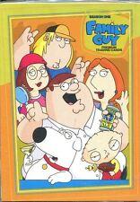 Inkworks Family Guy Season 1 Complete 72 Card Base Set