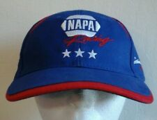 NAPA Racing Intrepid Fallen Heroes Fund Hat Cap 9 Chase Elliot 28 Ron Capps-EUC!