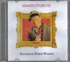 Simon Stokvis-Rotterdam Wordt Wakker Promo cd single