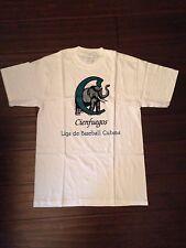 MILB NEW Cienfuegos Elefantes Cuban League Medium T-Shirt . Tee Minors Gift