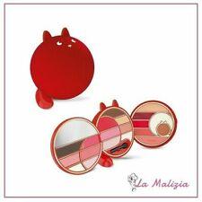 Pupa Trousse Cat 4 Rosso