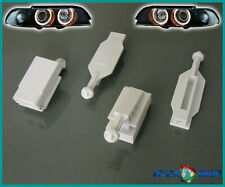 2x set phares réflecteur support de fixation BMW e39 00-03 xénon halogène NEUF