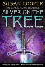 The Dark Is Rising Sequence: Silver on the Tree by Susan Cooper (2007,...