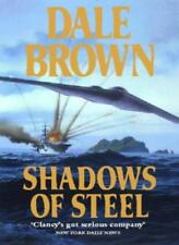 Shadows of Steel-Dale Brown