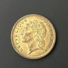 1940 5 RF Francs (France)