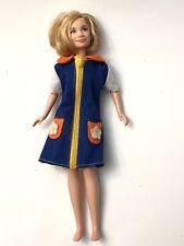"MARY KATE ASHLEY OLSEN Twins Barbie Doll 1987 Vintage 10.5"""