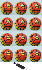 (Lot of 12X) Soccer Balls FIFA Size # 5 -indoor/outdoor-Bulk wholesale padded