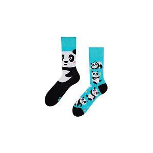 Good Mood Unisex Panda Adult Animal Socks