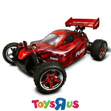 HSP 94107-88802 Fury 2.4GHz 4WD Off Road RTR 1/10 Scale RC Buggy