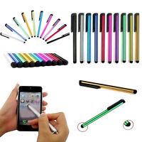 10 x Stylus pen Eingabestift für Smartphone Tablet iPhone Samsung iPad