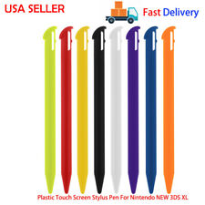 Stylus Pen For Nintendo Console NEW 3DS XL Plastic Touch Screen Replacement