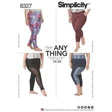 Cartamodelli pantaloni donna per l'hobby del cucito